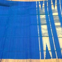 Dupion Silk Saree 10