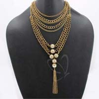 Fashion Necklace (21357)