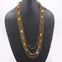 Fashion Necklace (21476)