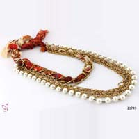 Fashion Necklace (21749)