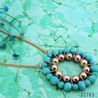 Fashion Necklace (22763)