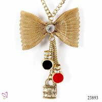 Fashion Necklace (23893)