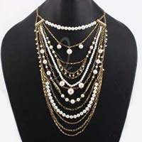 Fashion Necklace (23930)