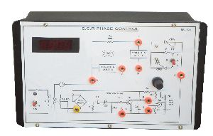 Silicon Controlled Rectifier PHASE CONTROL