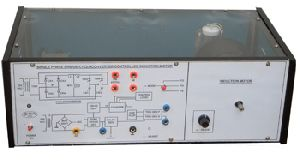 single phase bridge cycloconverter