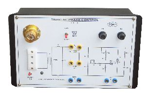 TRIAC PHASE CONTROL
