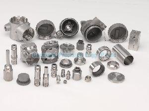 Instrumentation Parts