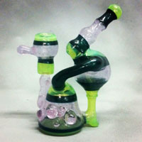 Recycler Oil Rigs