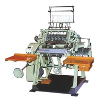 Thread Book Sewing Machine (Model No. KMC2000)
