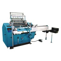 Thread Book Sewing Machine (Model No. KMC7000-10000)