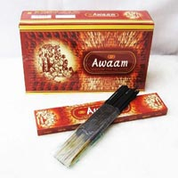 Awaam Incense Sticks