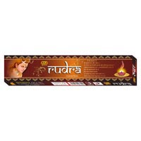 Rudra Incense Sticks