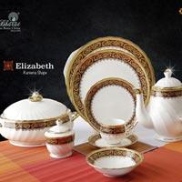 Elizabeth Kareena Shape