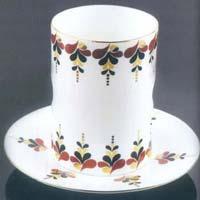 Tangonite Series Cup & Saucer Set