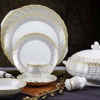 Tangonite Series Dinner Set