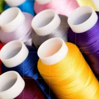 Polyester Embroidery Thread 04