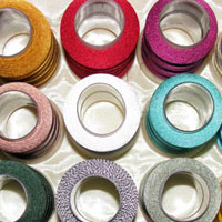 Viscose Embroidery Threads 01