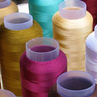 Viscose Embroidery Threads 02
