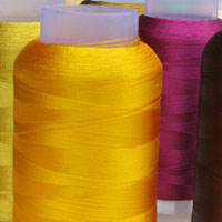 Viscose Embroidery Threads 06