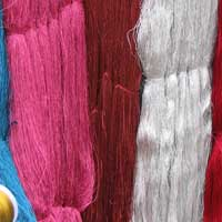 Viscose Rayon Dyed Hank 03