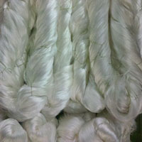 Viscose Rayon Yarn Hanks 05