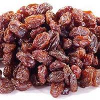 Brown Raisins