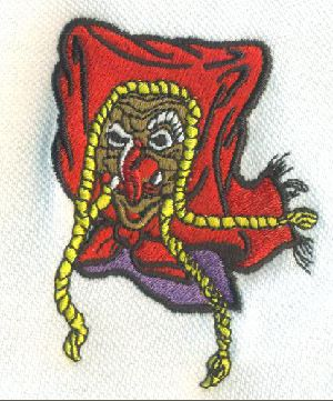 machine embroidery digitizer