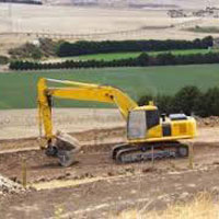 Earthmover Hire Services