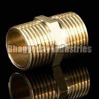 Brass Intel Nipples