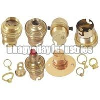 Brass Light Fitting Parts