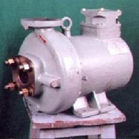 Glandless Transformer oil pump for Hi Vac Filter Machine