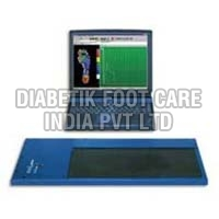 Plantar Pressure Pedography System (Emed)