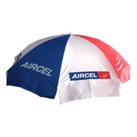 Aircel Umbrella