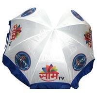 Saam TV Umbrella