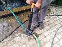 Ecoflo Irrigation Hand Pump