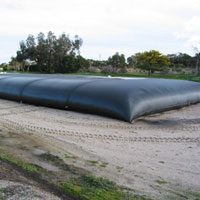 Geotextile Tubes