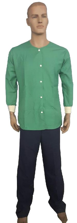 Hospital Attendant Uniform 01