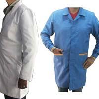 Unisex Lab Coat