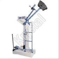 Digital Impact Testing Machine
