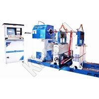 KHS Series Horizontal Axis Balancing Machine