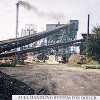Coal Handling Systems