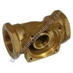 Brass Casting - 01