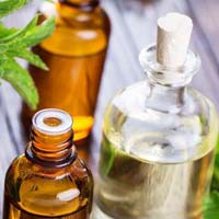 Essential Oil Supplier