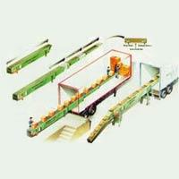 Telescopic Conveyors