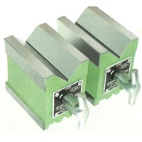 Magnetic V Block UL-320 Series