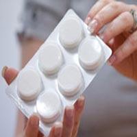 Desiccant Tablets