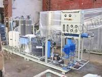 Kidney Dialysis Water Purification Plant