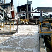Conventional Treatment Plant