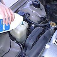 Coolant Oil