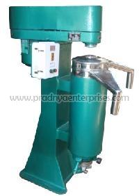 Edible Oil Centrifuge Separator 01